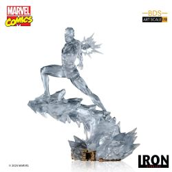 Iceman BDS Art Scale 1/10 Iron Studios (X-Men)