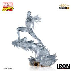 Iceman BDS Art Scale 1/10 Iron Studios (X-Men)