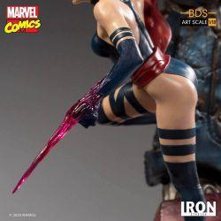 Psylocke BDS Art Scale 1/10 Iron Studios (X-Men)