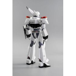 Robo-Dou Ingram ThreeZero Unit 2 et Unit 3 Compatible Set (Mobile Police Patlabor)