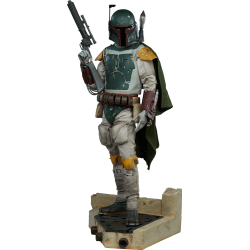 Boba Fett Premium Format Sideshow Collectibles (Star Wars VI)