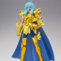 Myth Cloth EX Aphrodite des Poissons Revival (Saint Seiya)