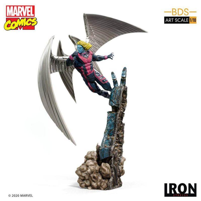 Archangel BDS Art Scale 1/10 Iron Studios (X-Men)