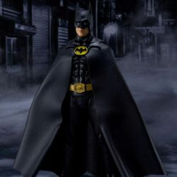 Batman SH Figuarts Bandai Tamashii Nations 1989 (Batman)