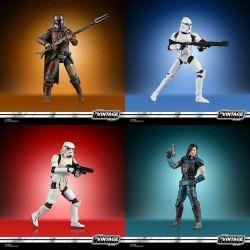 Vintage Collection 2020 Wave 1 (Star Wars)