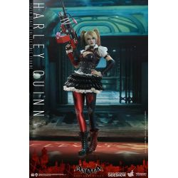 Harley Quinn Hot Toys VGM41 (Batman Arkham Knight)