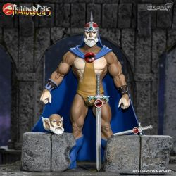 Jaga Super7 Ultimates Wave 3 (Cosmocats)