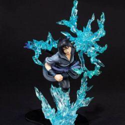 Sasuke Figuarts Zero Relation (Naruto Shippuden)