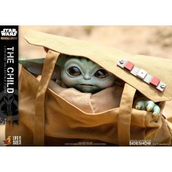 The Child Hot Toys LMS013 (Star Wars The Mandalorian)