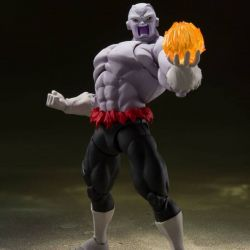 Super Jiren SH Figuarts Final Battle (Dragon Ball Super)
