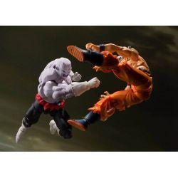 Super Jiren SH Figuarts Final Battle (Dragon Ball Super)