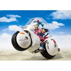 Moto Bulma SH Figuarts (Dragon Ball)