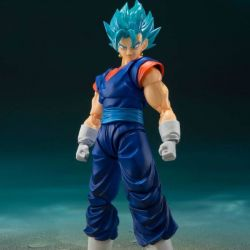 God Super Saiyan Vegetto SH Figuarts (Dragon Ball Super)