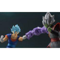 God Super Saiyan Vegetto SH Figuarts (Dragon Ball Super)