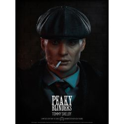 Tommy Shelby Big Chief Studios (Peaky Blinders)