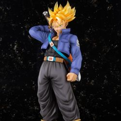 Super Saiyan Trunks Figuarts Zero EX (Dragon Ball )
