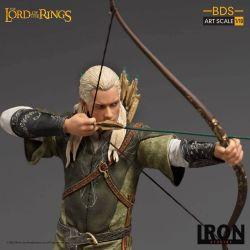 Legolas BDS Art Scale 1/10 Iron Studios (Le Seigneur des Anneaux)