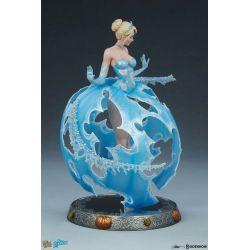 Cinderella Sideshow Collectibles Fairytale Fantasies (Cinderella)