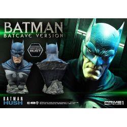 Batman Prime 1 Studio Batcave Version bust (Batman Hush)