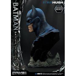 Batman buste Prime 1 Studio Batcave Version (Batman Hush)