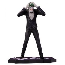 Joker Clown Prince of Crime DC Collectibles by Brian Bolland (Batman The Killing Joke)