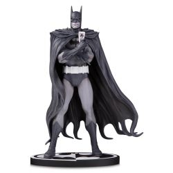 Batman figurine Black & White DC Collectibles by Brian Bolland (Batman The Killing Joke)