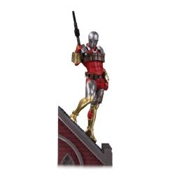 Deadshot DC Collectibles Rogues Gallery (Dc Comics)