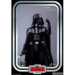 Darth Vader 40th anniversary Hot Toys MMS572 (Star Wars V : L'Empire contre-attaque)