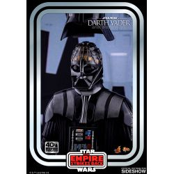 Darth Vader 40th anniversary Hot Toys MMS572 (Star Wars V : The Empire Strikes Back)