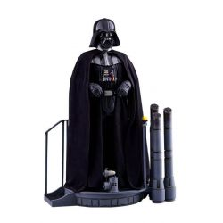 Darth Vader 40th anniversary Hot Toys MMS572 (Star Wars V : L'Empire contre-attaque)