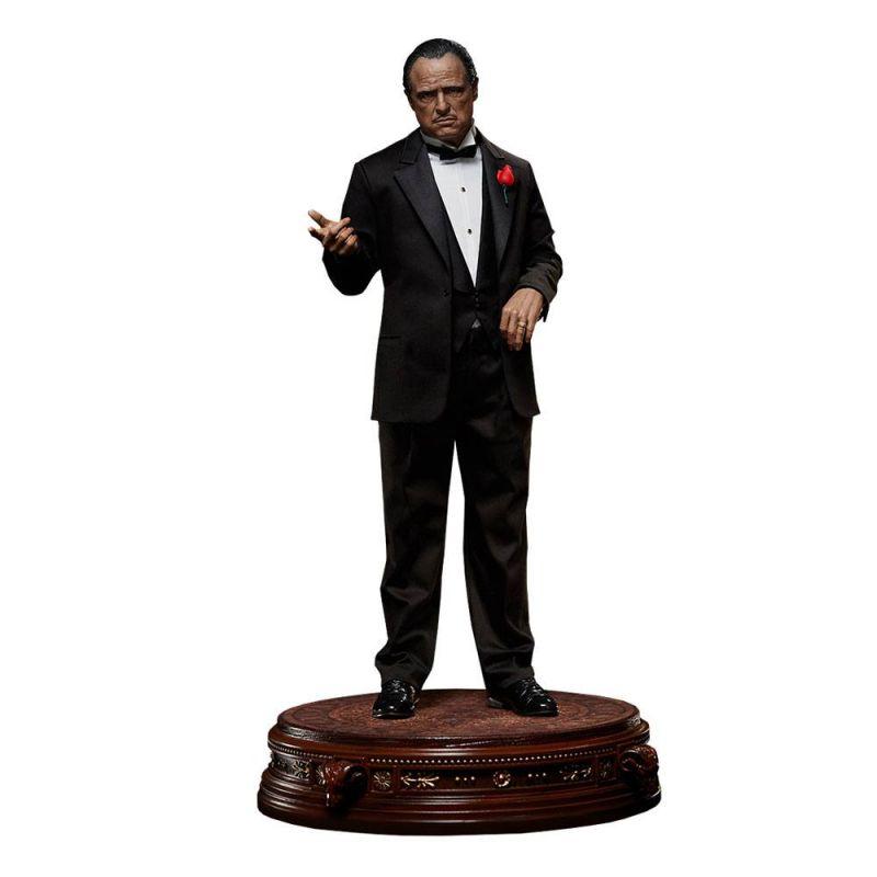 Vito Corleone Blitzway Superb Scale 1/4 (Le Parrain)