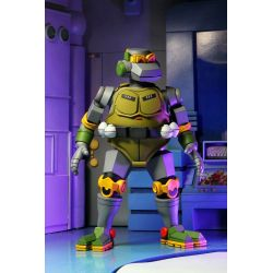 Metalhead Neca Ultimate Cartoon (Les Tortues ninja)