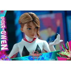 Spider-Gwen Hot Toys MMS576 (Spider-Man New Generation)