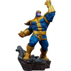 Thanos Sideshow Collectibles Classic Version (Avengers Assemble)