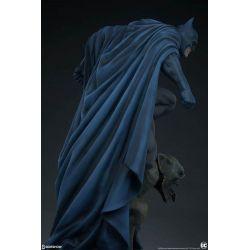 Batman Premium Format 1/4 Sideshow Collectibles (Batman)