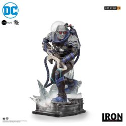 Mr Freeze Art Scale 1/10 Iron Studios by Ivan Reis (DC Comics)