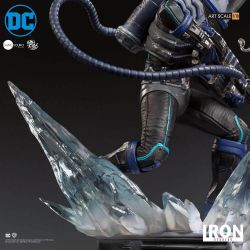 Mr Freeze Art Scale 1/10 Iron Studios by Ivan Reis (DC Comics)