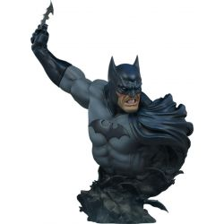 Batman Sideshow Collectibles bust (Batman)
