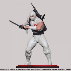 Storm Shadow Pop Culture Shock (GI Joe)