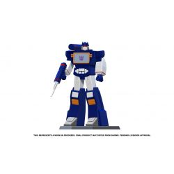 Soundwave Pop Culture Shock (Transformers)