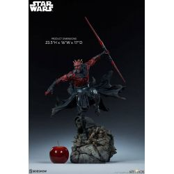 Darth Maul Sideshow Collectibles Mythos (Star Wars)