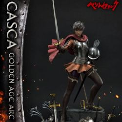 Casca Prime 1 Studio Golden Age Arc Edition (Berserk)