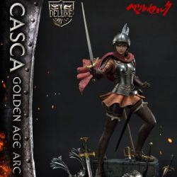 Casca Prime 1 Studio Golden Age Arc Edition Deluxe (Berserk)