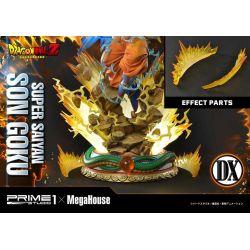 Son Goku Super Saiyan Prime 1 Studio Deluxe (Dragon Ball)