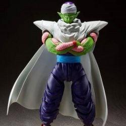 Figurine Piccolo The Proud Namekian SH Figuarts (Dragon Ball Z)