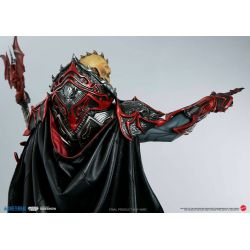 Hordak Maquette Tweeterhead (Masters of the Universe)