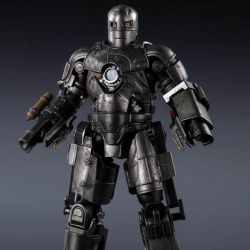 Iron Man Mark 1 SH Figuarts (Iron Man)