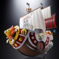 Thousand Sunny Diecast Chogokin (One Piece)