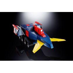 Unchallengeable Trider G7 GX-66R Soul of Chogokin (Robo Trider G7)