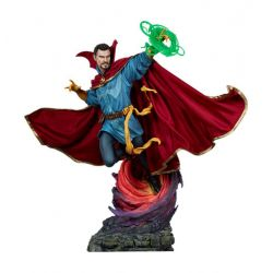 Doctor Strange Maquette Sideshow Collectibles (Marvel Comics)